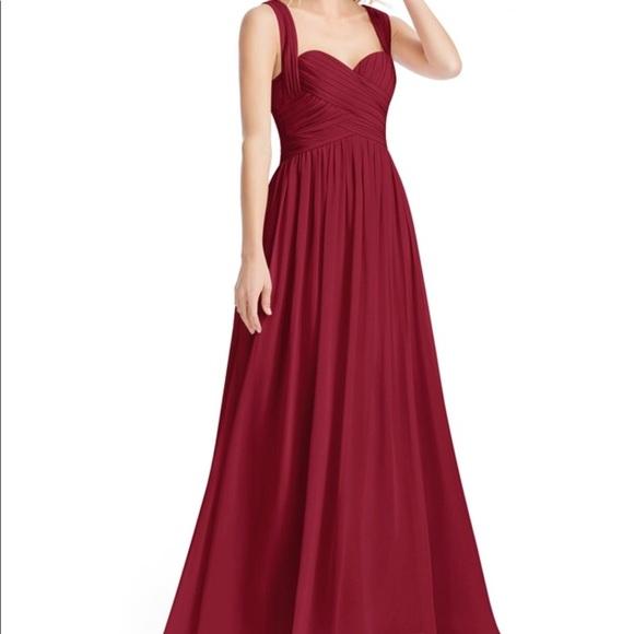 32ab43b711f Azazie Dresses   Skirts - Azazie Cameron bridesmaid dress
